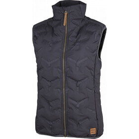 High Colorado Winnipeg Padded Vest Women, anthra/obsidian